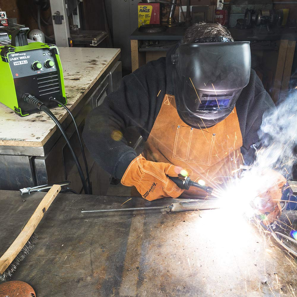 8 Best MIG Welders for Home Use 2019 | Our Top Picks Will